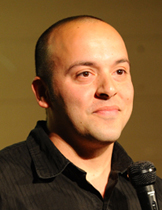 Mike Betancourt, COO/Executive Producer